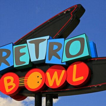 Retro Bowl Unblocked
