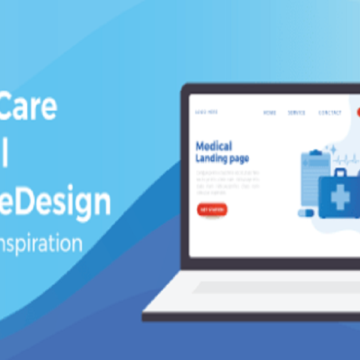 Tips For Medical Web Design || 5 Tips For Healthcare Professionals For Web Design