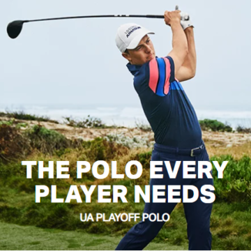 Why Should You Wear Wholesale Polo Sports Shirts for Golf?