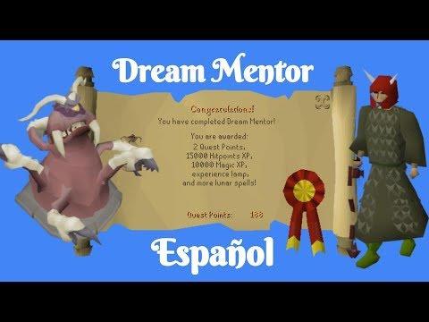 Dream Mentor